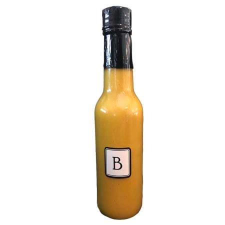 The Butchery Honey Mustard Sauce