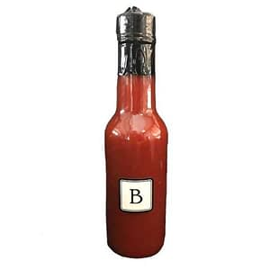 The Butchery Smoke Maple Siracha Sauce