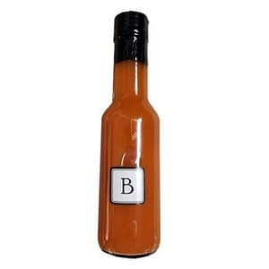 The Butchery Carolina Reaper Hot Sauce