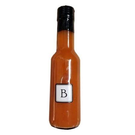 The Butchery Carolina Reaper Hot Sauce
