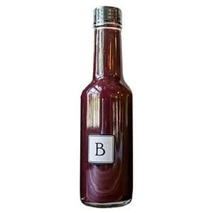 The Butchery's Blueberry Habenero Sauce